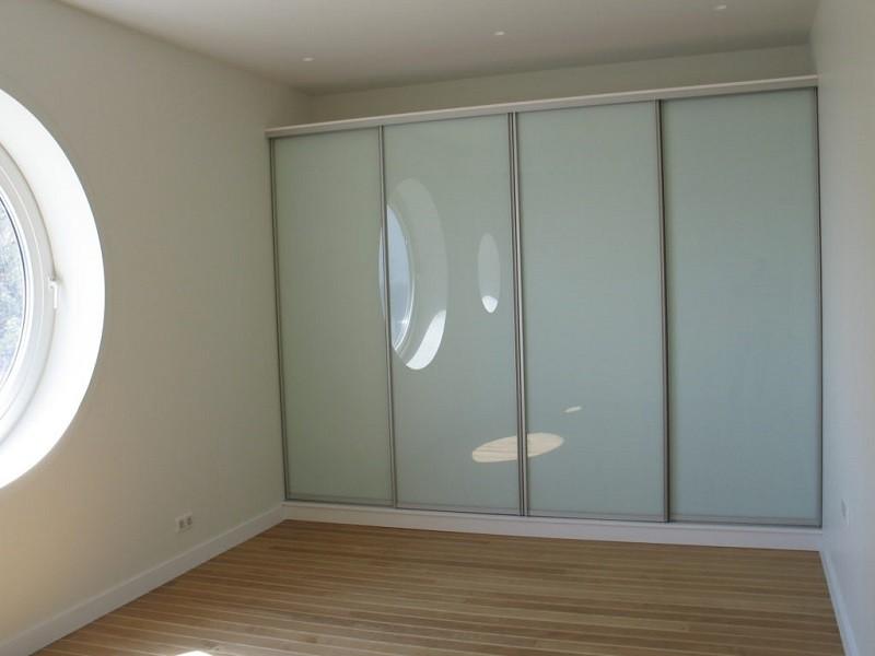 Белый шкаф-купе oracal Иви