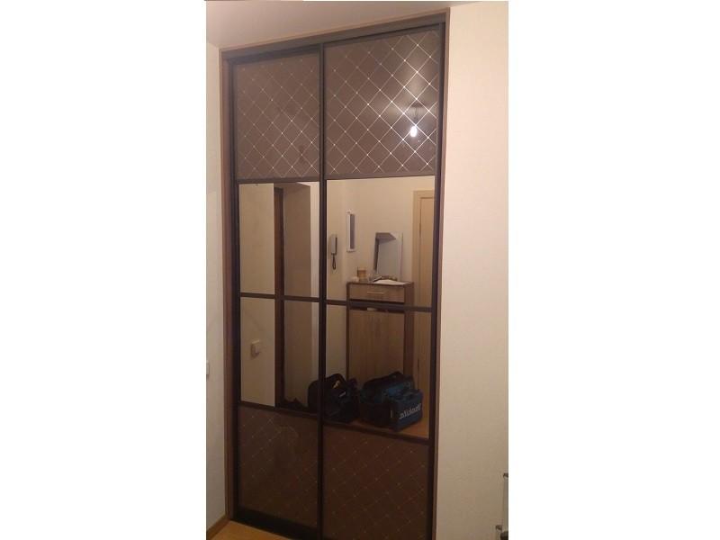 Двери-купе 90 см