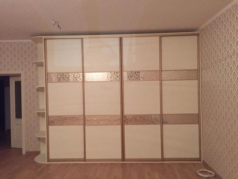 Двери для шкафа-купе в зал