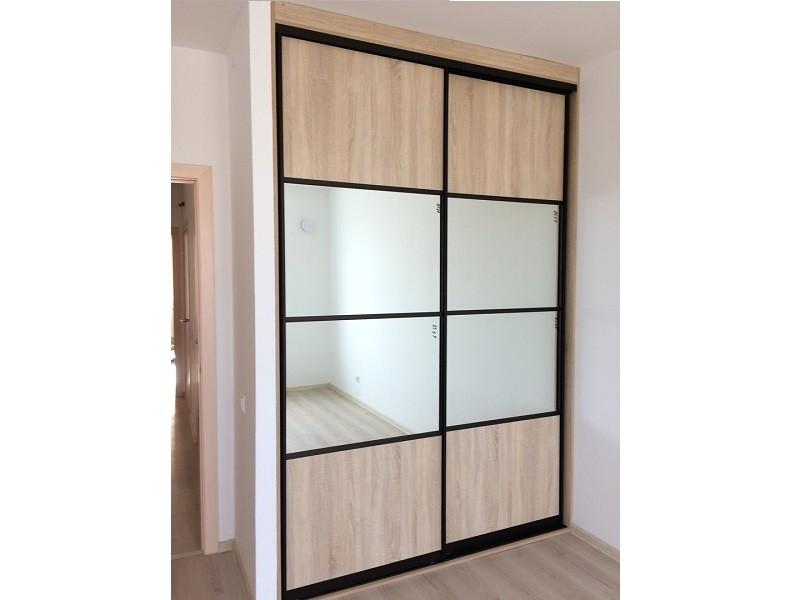 Двери для шкафа-купе 2 дверный