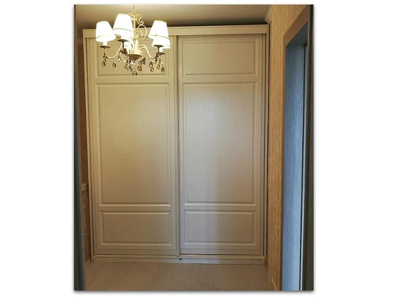 Двери для шкафа-купе МДФ