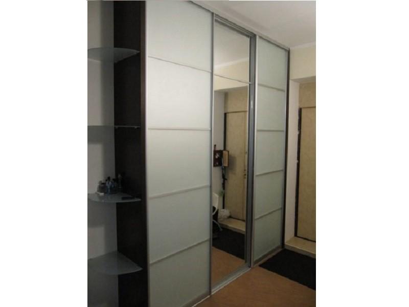 Двери для шкафа-купе высотой 3 метра
