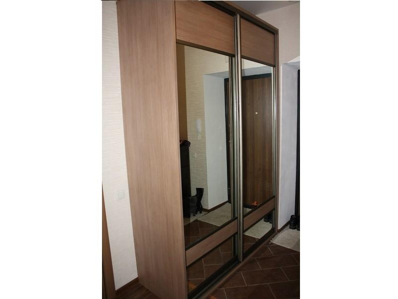 Двери для шкафа-купе из ЛДСП