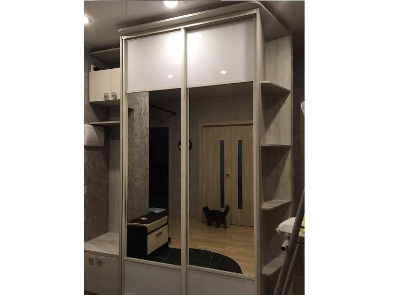 Двери для шкафа-купе 1000 мм
