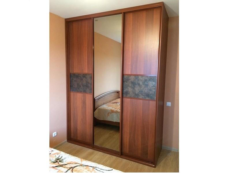 Двери для шкафа-купе высотой 270 см