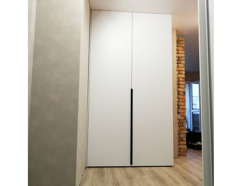 Шкаф гармошка №136