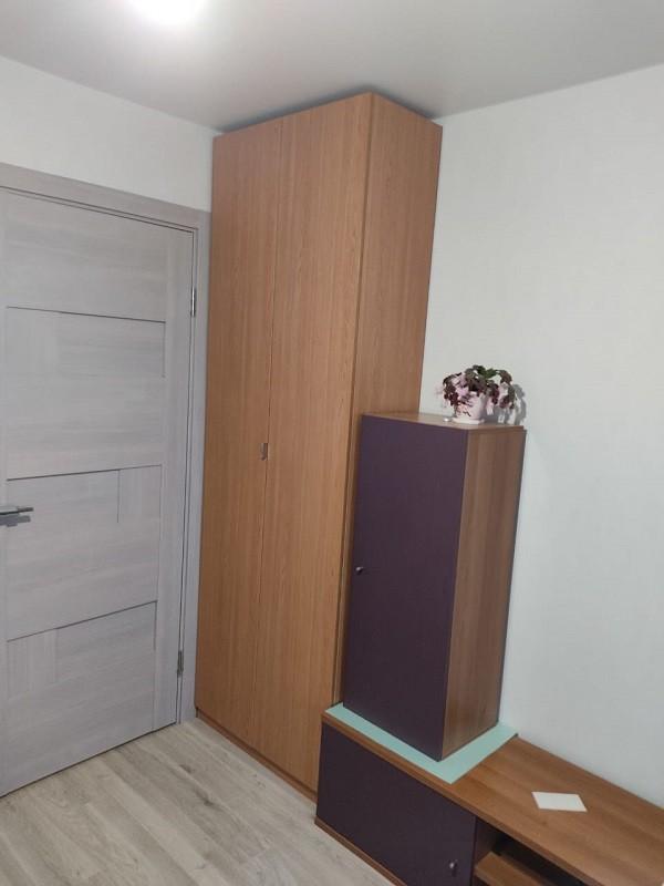 Складные двери hettich wing-line ЛДСП